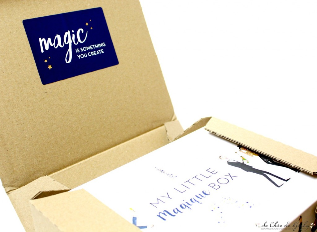My Little Magique Box 1