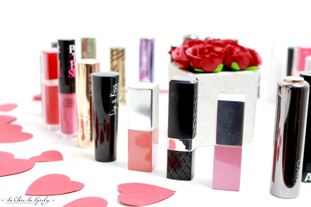 Tag Crazy About Lipstick 3